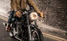 A Brief History Of The Motorcycle
