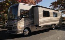 Four Things You Must Know about Diesel Motor Homes