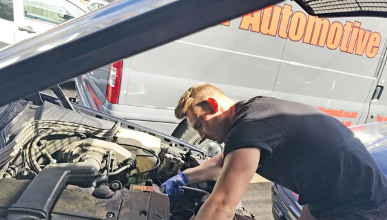 How Professional Audi Service in Perth Upgrades Your Vehicle