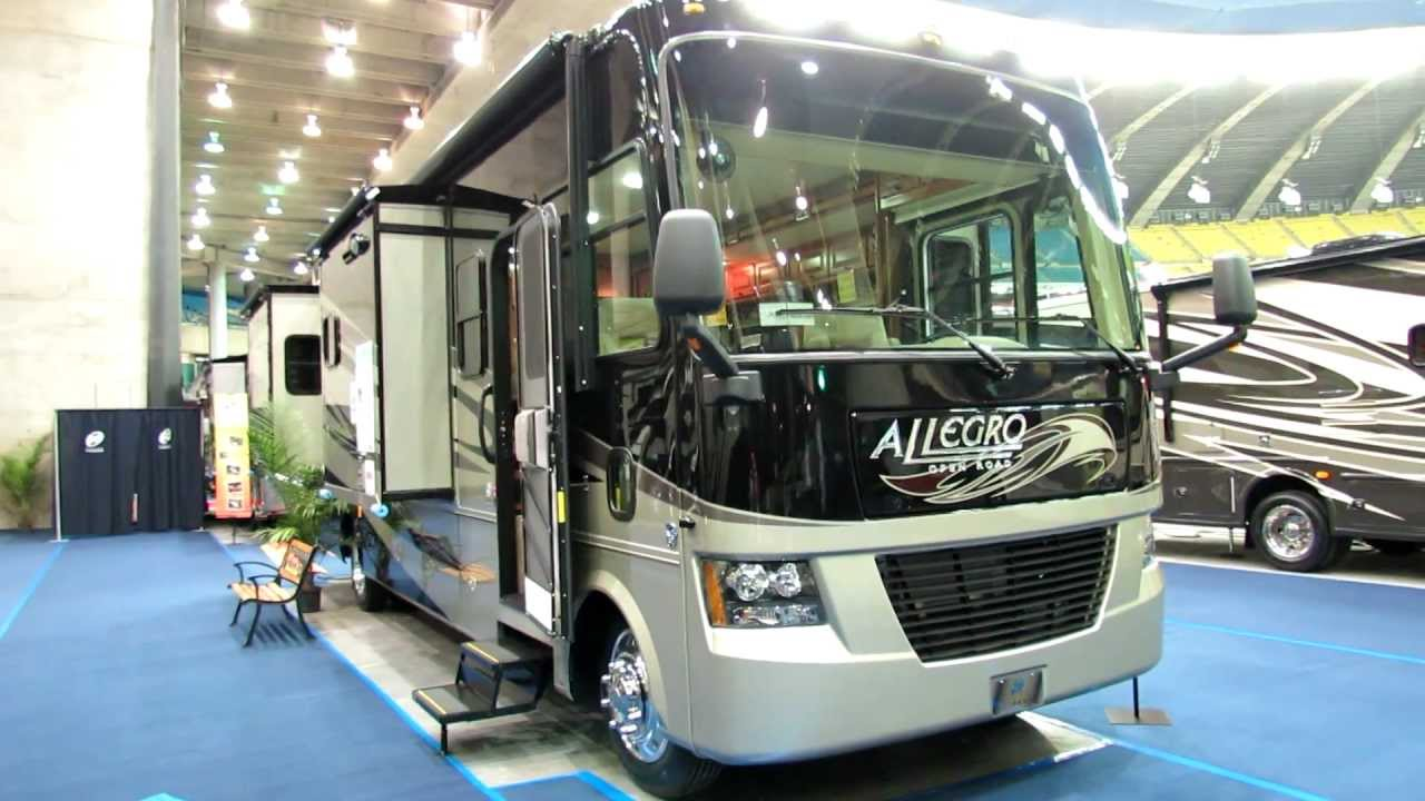 Some Pointers Before You Rent An RV