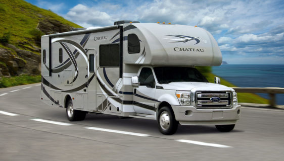 What to Look For When Considering an Avida RV For Sale